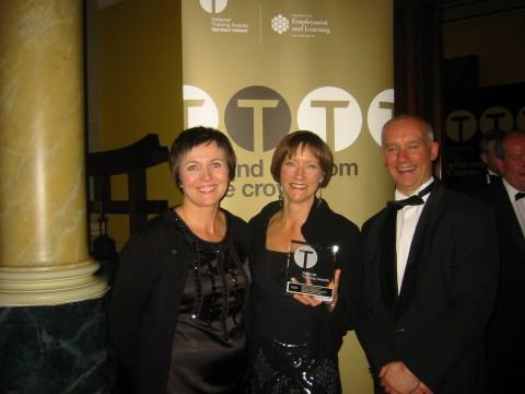 Ireland.Award