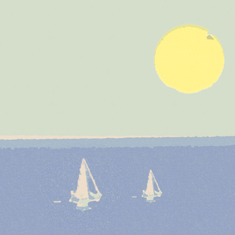 two_sailboats