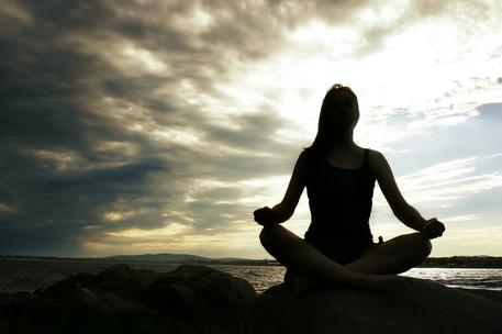 meditation climate