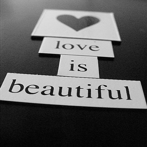 Love is beautiful « Interaction Institute for Social ...