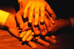 collaboration-hands