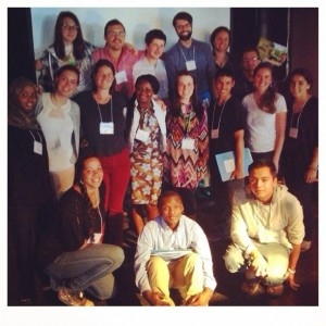 FSNE-Young-Leaders-Delegation