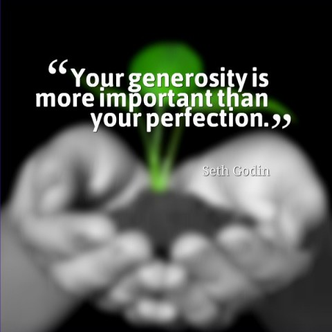 generosity-more-important