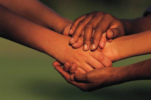 community-helping-hands