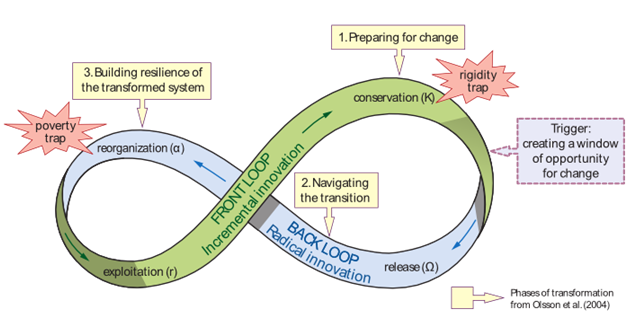 adaptivecycle
